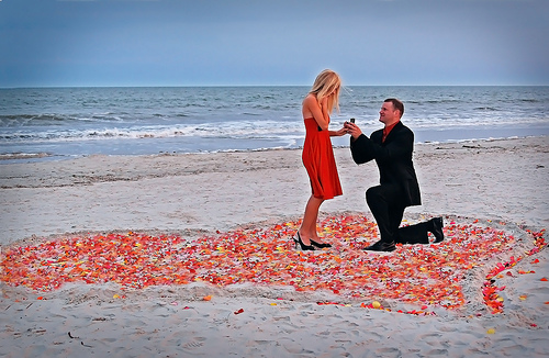 love-proposal